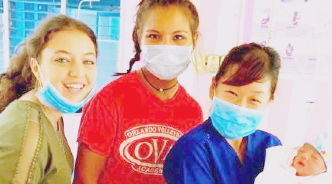 フィリピンで医療と公衆衛生 大久保なつみ